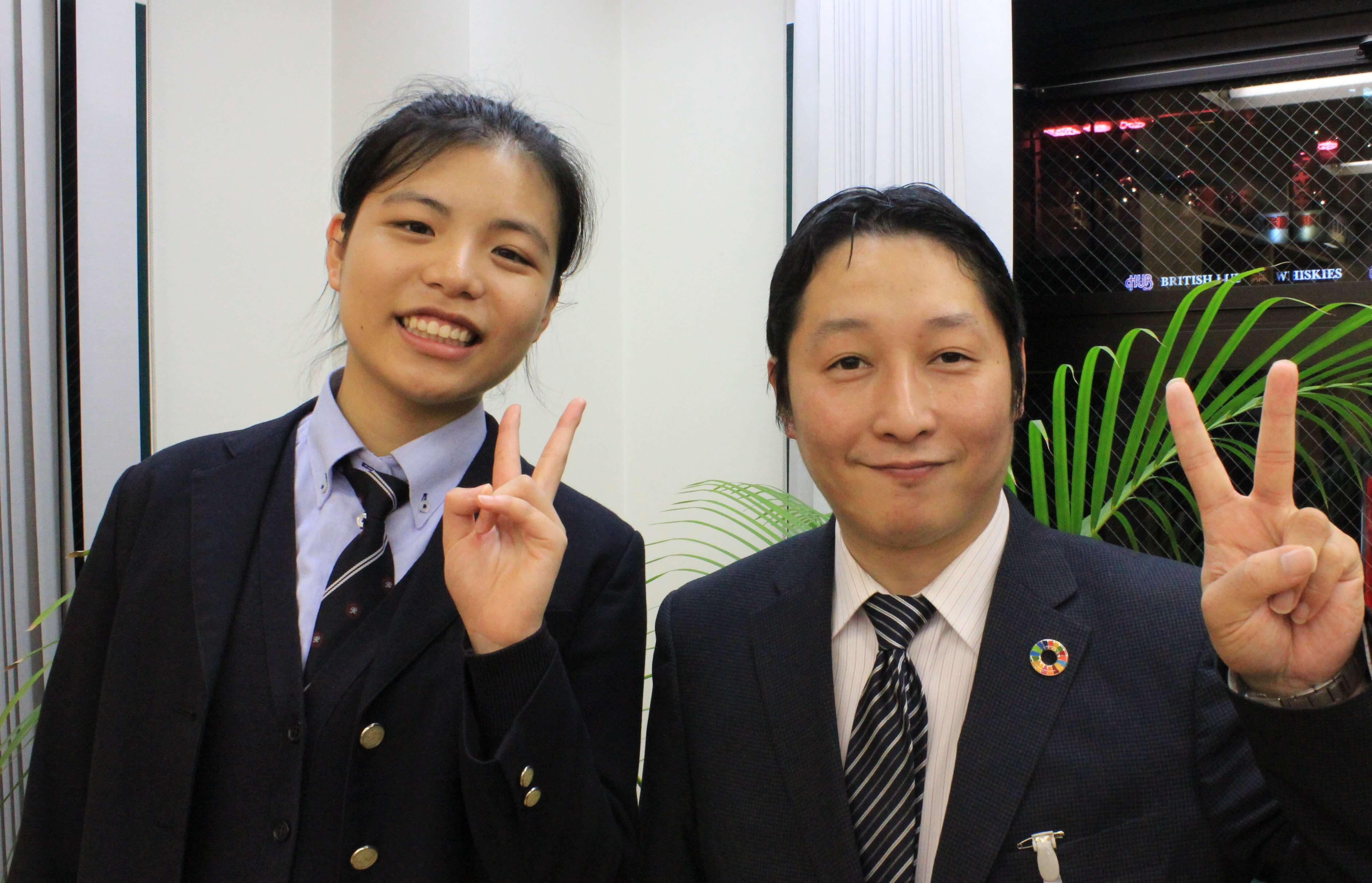 鵬 高等 学校 女子 白